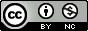 CC BY-NC badge